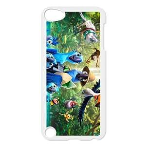 iPod Touch 5 Case White Rio K0X8I