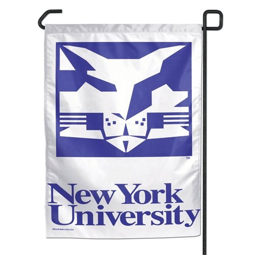 olets Official NCAA 11 inch x 15 inch Garden Flag by 726506 ()