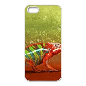5S case,Chameleon 5S cases,5S case cover,iphone 5 case,iphone 5 cases by lolosakes