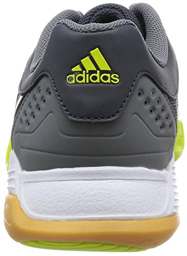 Adidas Volley Team 2 Gerichtsschuh - SS15 Schwarz