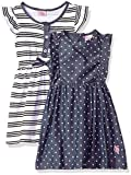 U.S. Polo Assn. Girls' Multi Pack Dress