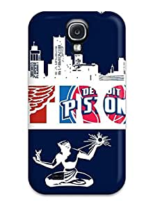 Florence D. Brown's Shop detroit pistons basketball nba (22) NBA Sports & Colleges colorful Samsung Galaxy S4 cases 5140116K358417163
