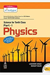 Science for Tenth Class Part 1 Physics Kindle Edition