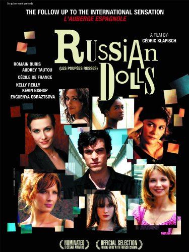 Russian Dolls (English Subtitled)