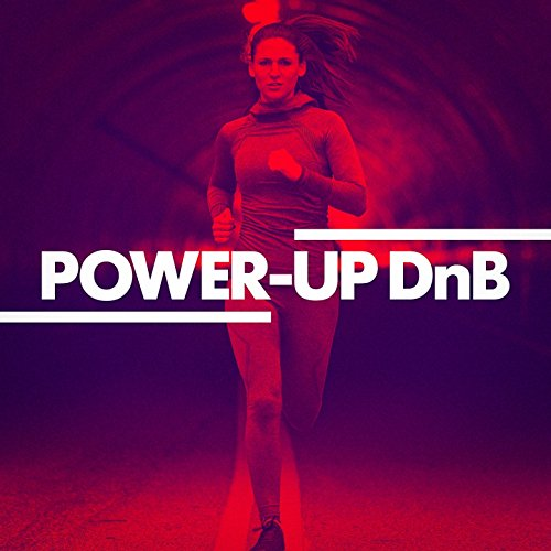 Breakbeat Bass - Power-Up DnB (Drum & Bass Cardio Workout Compilation)