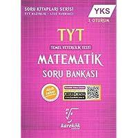 Karekök TYT Matematik Soru Bankası Yeni