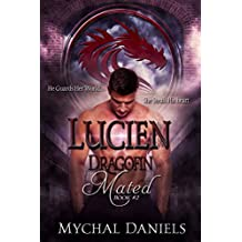 Lucien: Dragofin Mated: Book 2 (Dragonfin Clan Mated)