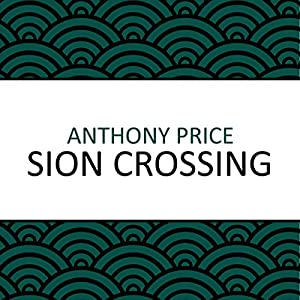 Sion Crossing Audiobook