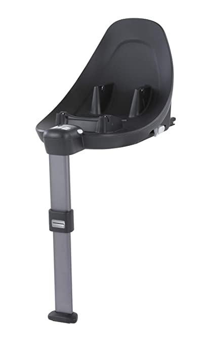 Cybex 516410003 Base M Isofix para las Sillas de Coche Aton M and Sirona M2 I-Size, Negro