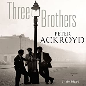 Three Brothers Audiobook