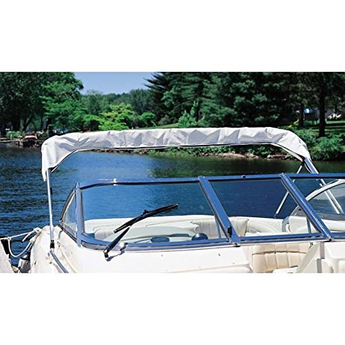 (Taylor Made Products 84001OY 84001OY Hot Shot Pontoon Bimini Boots Boating Hardware & Maintenance Supplies)