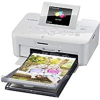 Canon SELPHY CP1000 Impresora de Foto Pintar por sublimación ...