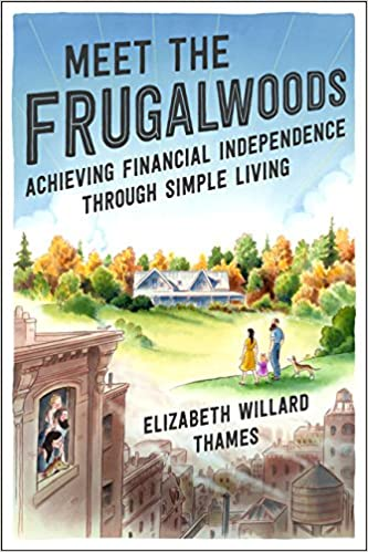 Image result for the frugalwoods book
