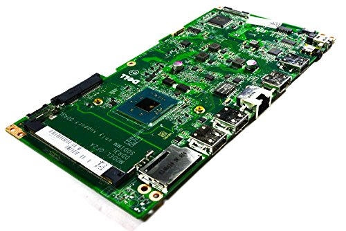 "Photo - Dell Inspiron 20 19.5"" 3043 AIO Motherboard w/ Intel Celeron N2830 2.16 gHz CPU 1114M"