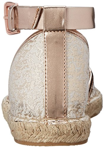 Mary Rose Brocade Women's Jane Circle Gold Seychelles Uqx6w1REn