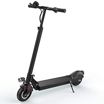 toodi Top Easy Assemble MAX Load - Patinete Eléctrico ...