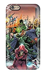 Forever Collectibles Justice League Hard Snap-on Iphone 6 Case