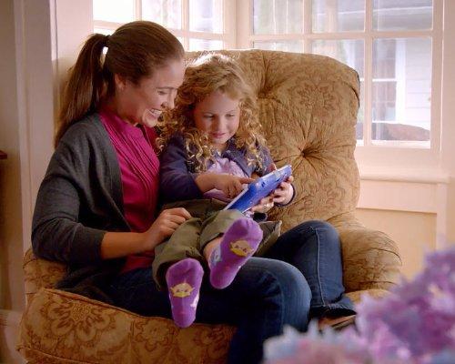 VTech InnoTab 3S Kids Tablet, Pink by VTech (Image #9)