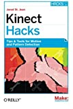 Kinect Hacks: Tips & Tools for Motion and Pattern Detection by Jared St. Jean Picture