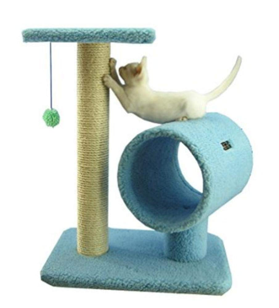 Aoligei Cat Play Towers & Trees Station Pet Supplies Cat tree x x cm Plush