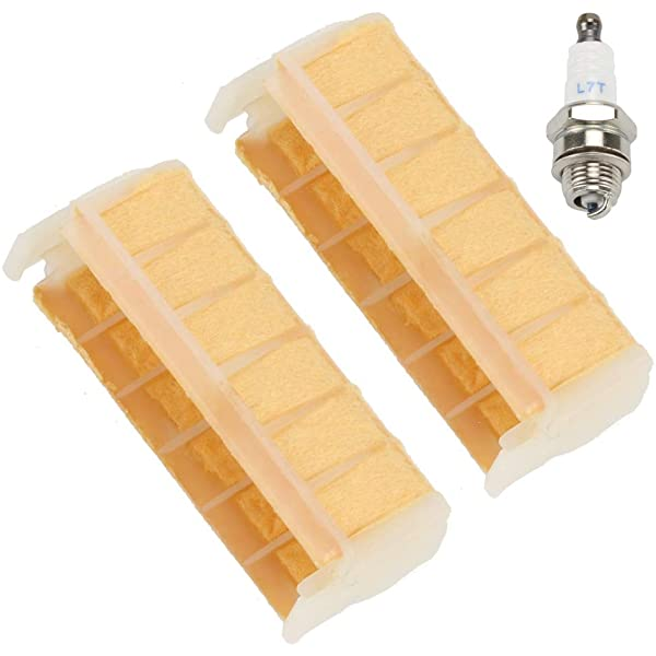 5 Pack Air Filter Cleaner For Stihl MS210 MS230 MS250 021 023 025 Chainsaw New