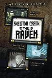 Skeleton Creek #4: The Raven (Volume 4)