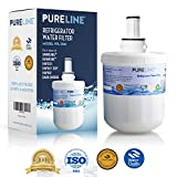 Samsung Aqua-Pure Plus DA29-00003G Refrigerator Water Filter Replacement, Also Fits Aqua-Pure Plus DA29-00003A, DA29-0003B & More - By Pure Line (1 Pack)