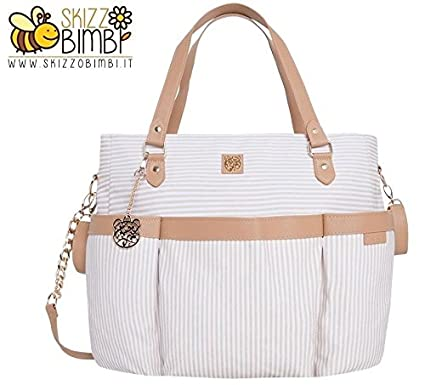 Mamá bolsa para recién nacidos, color beige: Amazon.es: Bebé