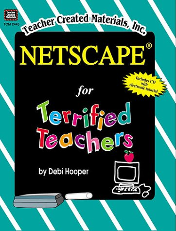 netscape-for-terrified-teachers