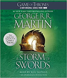 What is the Sword of Truth series?
