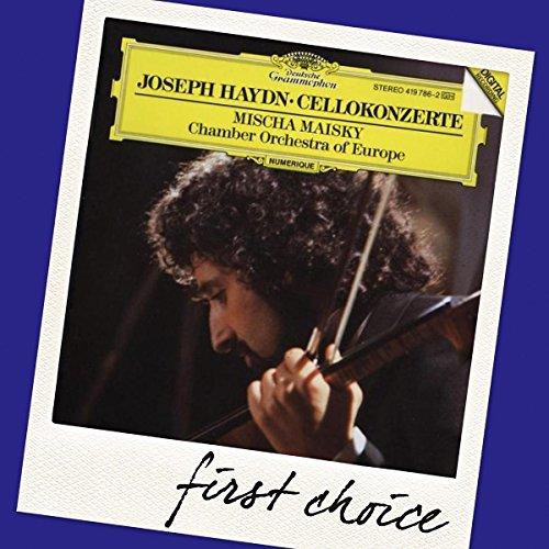Haydn: Cello Concertos (Nos. 1 & 2) (Franz Joseph Haydn Cello)