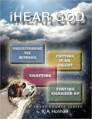 Book iHear God (A Smart Course Series) (Volume 1)