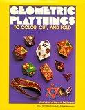 Geometric Playthings, Jean Pederson, 0866513515
