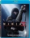 Cover Image for 'Ninja II'