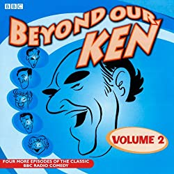 Beyond Our Ken: The Collector's Edition Series 2
