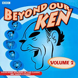 Beyond Our Ken: The Collector's Edition Series 2 Radio/TV Program