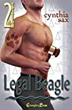 2nd Edition: Legal Beagle (Protect and Serve) (Protect and Serve Multi-Author Book 9)