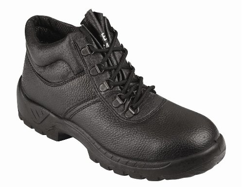 Paroh Beaver 100s1 Leather Safety Boot, Chaussures de travail et de de et 7c1edd