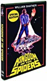 Kingdom of the Spiders (Special Edition) by Shout! Factory