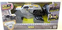 New Bright Monster Jam Max-D Radio Controlled Toy