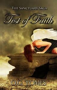 The Test of Faith (The Sanctuary Saga Book 2)