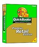Software : QuickBooks Premier- Retail Edition 2004