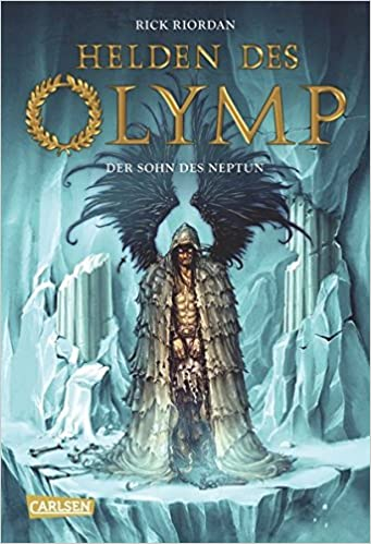Bildergebnis für helden des olymp