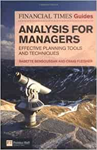 financial analysis tools and techniques a guide for managers pdf