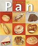 El Arte del Pan, Mader, Ruth and Kraus, Ulrike, 3899850866