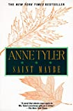 Saint Maybe, Anne Tyler, 0785727078