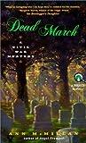 Dead March, Ann McMillan, 0613292227
