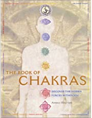 The Book of Chakras: Discover the Hidden Forces Within You