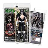 Figures Toy Company KISS 8 Inch Action Figures Alive Re-Issue Series: The Catman