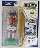 Pedro Martinez UD Playmakers Boston Red Sox Bobblehead